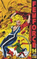 Femforce (1985) 94
