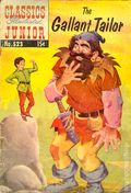 Classics Illustrated Junior (1953 - 1971 1st Print) 523