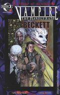 World of Darkness Vampire The Masquerade Beckett (2002) 1