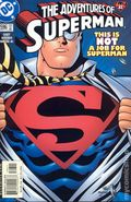 Adventures of Superman (1987) 596