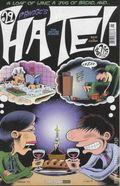 Hate (1990 1st Printing) 29
