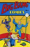 Big Bang Comics (1994 1st Series Caliber) 1