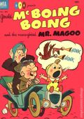 Gerald McBoing Boing and the Nearsighted Mr. Magoo (1952) 2