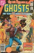 Ghosts (1971-1982 DC) 90