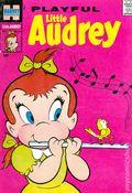 Playful Little Audrey (1957) 9