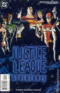 Justice League Adventures (2002) 2