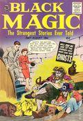 Black Magic (1950-1961 Prize/Crestwood) Vol. 8 #3