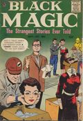 Black Magic (1950-1961 Prize/Crestwood) Vol. 8 #4