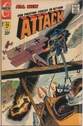 Attack (1971 5th Series Charlton) 10