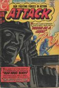 Attack (1971 5th Series Charlton) 1