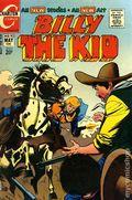 Billy the Kid (1956 Charlton) 92