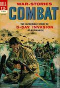 Combat (1961 Dell) 11