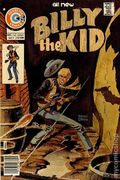Billy the Kid (1956 Charlton) 114