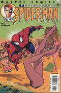 Peter Parker Spider-Man (1999) 43