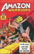 Amazon Warriors (1989) 1