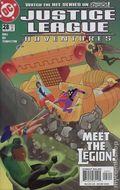 Justice League Adventures (2002) 28
