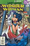 Wonder Woman (1987 2nd Series) 175