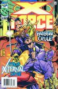 X-Force (1991 1st Series) 53N
