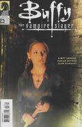 Buffy the Vampire Slayer (1998 1st Series) 58B