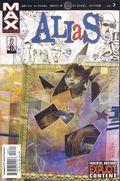Alias (2001 Marvel) 3