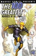 100 Greatest Marvels of All Time (2001) 7