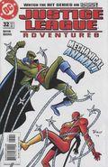 Justice League Adventures (2002) 32