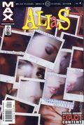 Alias (2001 Marvel) 4