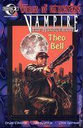 World of Darkness Vampire the Masquerade Theo Bell (2001) 1