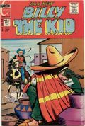 Billy the Kid (1956 Charlton) 97