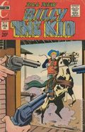 Billy the Kid (1956 Charlton) 99