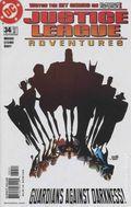 Justice League Adventures (2002) 34