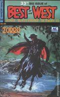 Best of the West (1998 AC Comics) 33