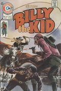 Billy the Kid (1956 Charlton) 112