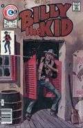 Billy the Kid (1956 Charlton) 117