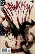 Hawkman (2002 4th Series) 21