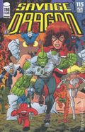 Savage Dragon (1993 2nd Series) 115