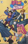 Spyboy Young Justice (2002) 3