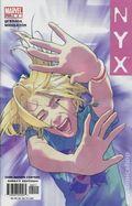 NYX (2003) 2
