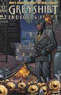 Greyshirt Indigo Sunset (2001) 6
