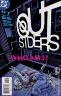 Outsiders (2003-2007 3rd Series) 7
