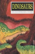 Dinosaurs an Illustrated Guide (1991) 2
