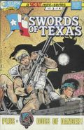 Swords of Texas (1987) 3