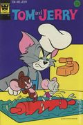 Tom and Jerry (1949 Whitman) 273