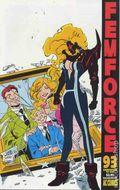 Femforce (1985) 93A