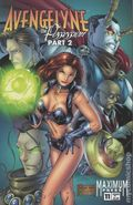 Avengelyne (1996 2nd Series Maximum) 11A