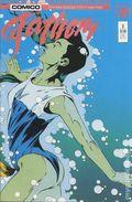 Fathom (1987) 1st Series Comico 2