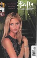 Buffy the Vampire Slayer Tales of the Slayers (2002) 1B