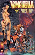 Vampirella Monthly (1997) 4B