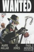 Wanted (2003) 5