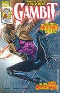Gambit (1999 3rd Series) 1DF